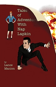 Tales of Adventure with Nap Lapkin